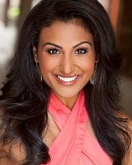 Miss America 2014: dall'India, Nina Davuluri