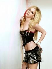 17 Avril Lavigne traduzione testo