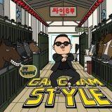 gangnam style psy testo traduzione